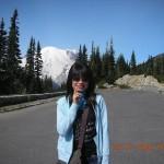 [USA] Mt. Rainier National park 爬山去