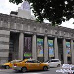 [台北] 台灣博物館 土銀展示館 來去看大恐龍囉