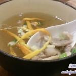[台中] 食谷飯堂 平價又美味的傳統魯肉飯