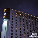 [台北] 兄弟大飯店Brother Hotel 南京東路捷運站旁