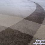 [特力屋] 凡爾賽仿絲毯 歐風棋盤門墊 讓家煥然一新 跟著換季