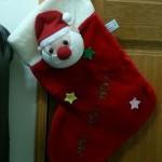 [3Y29D] 2014聖誕節 Merry Christmas Santa來送禮了?!