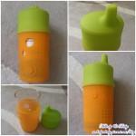 [體驗] Silidkids 小小孩玻璃果凍杯 來自美國的果凍杯 安全食器好選擇
