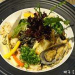 [台中] 巴里Bari義式餐廳 義式料理 不收服務費 台中南屯地中海風餐廳