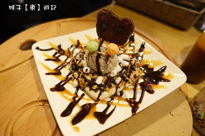 DIY,Pizza diy,台中,吃到飽,親子餐廳,親子體驗活動 @猴子【東】遊記