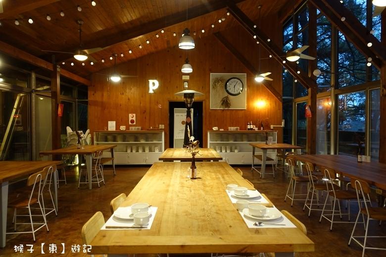 南投晚餐,日光麥酒,玻璃餐廳,自助早餐 @猴子【東】遊記