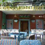 [台北] D.G. Hotel 大稻埕花園旅店 迪化街舊巷弄 住宿推薦