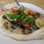 [台中] TF想食廚房 用心現作料理 氣氛好 餐點美味 台中西屯聚餐推薦