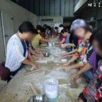 [宜蘭] 壯圍鄉 新南休閒農業區 2天1夜 農村吃喝玩樂體驗diy