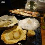[台北] 柒串燒屋 超平價串燒推薦 海鮮 肉串 蔬菜 搭配獨家醬料好美味