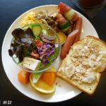 [台中] 樂樂咪小廚房 早午餐 火鍋 義大利麵 美術館附近寵物友善餐廳