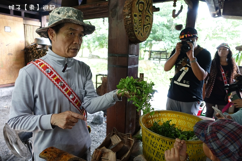 [花蓮] 欣綠農園 享用在地有機特色風味餐 石頭火鍋 馬太鞍濕地導覽 - 猴子【東】遊記 - 親子 旅遊 住宿 景點 美食