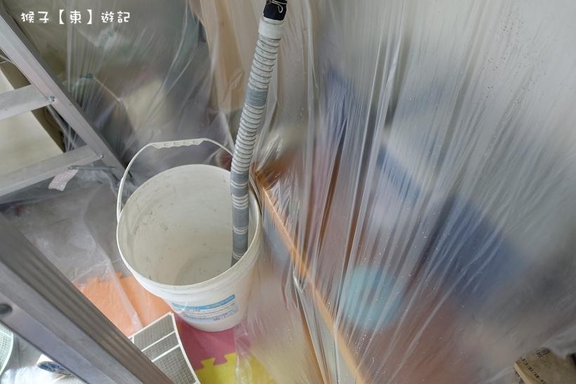 [台中] 洗臨門 冷氣清洗保養 灌冷媒 洗冷氣專家 冷氣一定要定期保養 - 猴子【東】遊記 - 親子 旅遊 住宿 景點 美食
