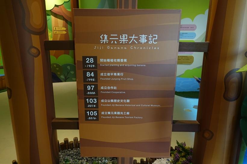 [南投] 集元果觀光工廠 免費參觀 球池 沙坑 附設餐廳 各種山蕉美食 - 南投親子景點, 親子旅遊, 集集一日遊推薦, 集集景點 - 猴子【東】遊記 - 親子 旅遊 住宿 景點 美食