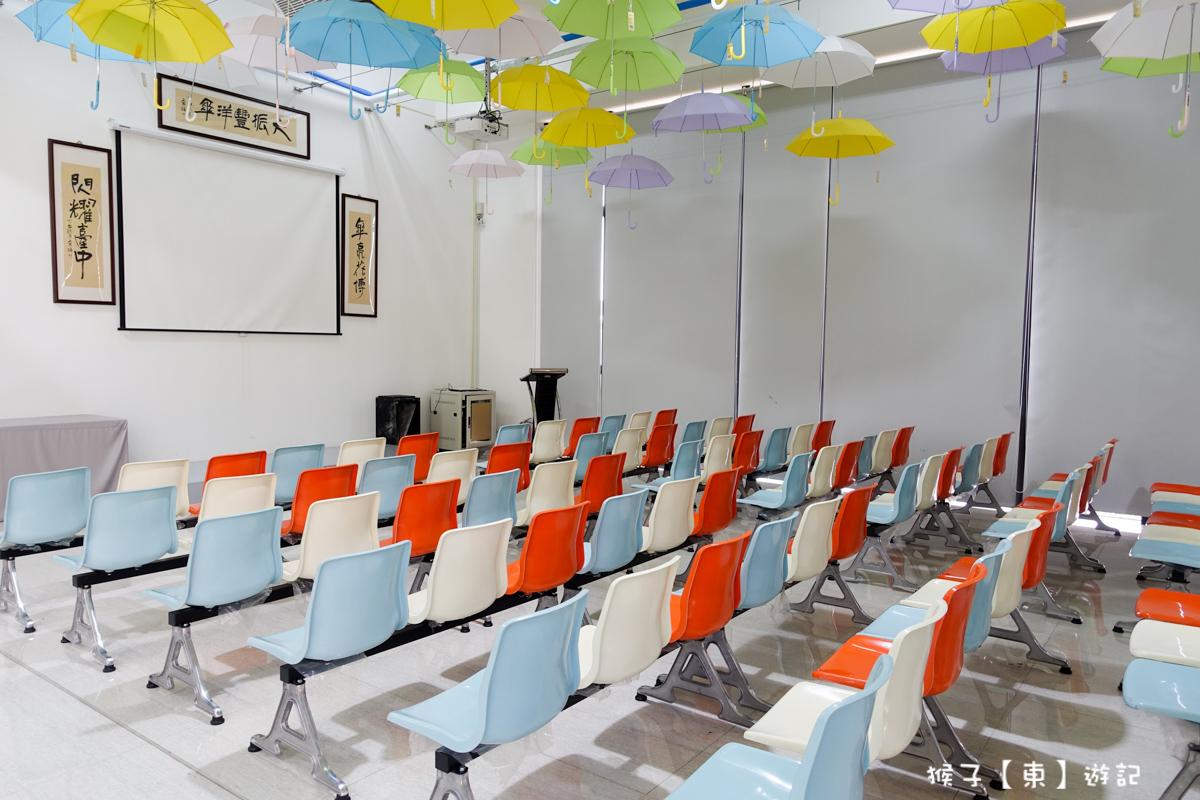 diy教室-台中大振豐洋傘