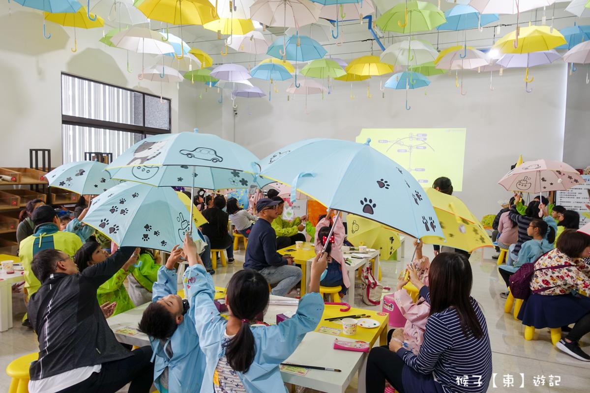 彩繪傘-大振豐洋傘文創館