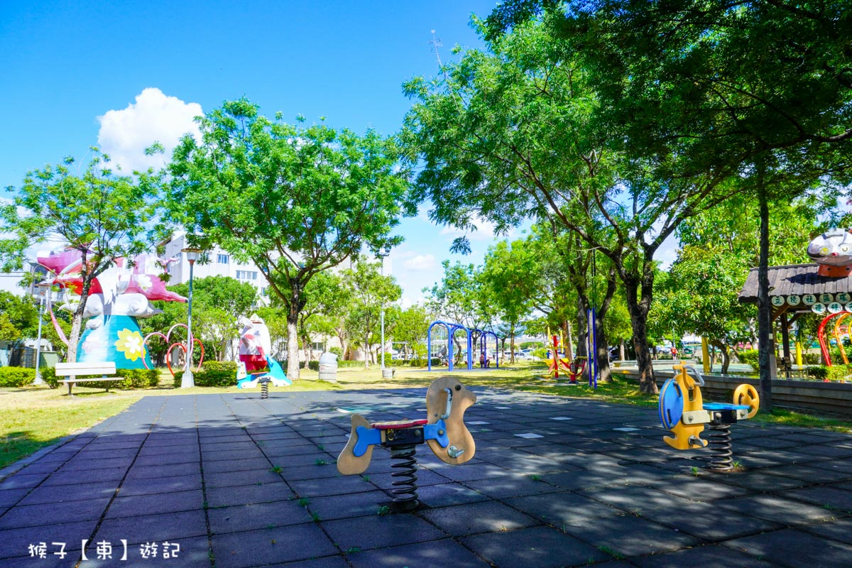 台中公園,台中公園推薦