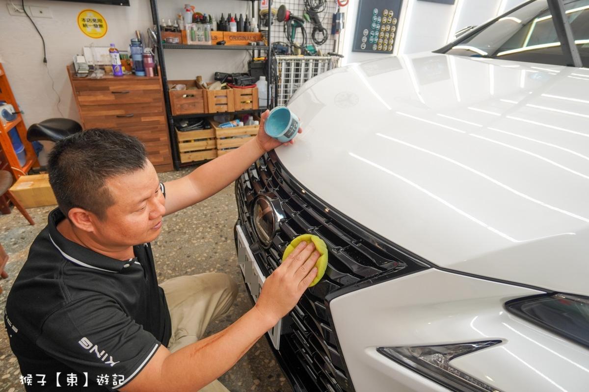 Zymol TITANIUM Glaze,新北汽車美容,新北美容鍍膜推薦,新莊汽車美容,新莊鍍膜,板橋汽車美容,板橋鍍膜,鈦釉蠟