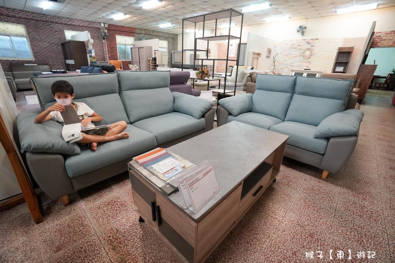 網站近期文章:[台中] 億家具批發倉庫 沙發電視櫃床茶几展示眾多 檜木 柚木 樟木選擇多