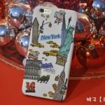 WaKase 6/6s Plus 精品手機保護殼 Voyage城事 與紐約相遇