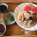 [台中] 市役所 Café 1911重現百年風華 用餐 吃冰 看展 一次滿足