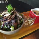 [台中] 包心菜實驗廚房 當季食材 健康料理新鮮端上桌 空中菜園好壯觀