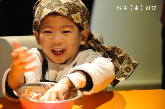 [4Y1M28D] 魔法咖哩冬令營 小主廚研習營體驗 自己做的和風漢堡排超美味 - 小小店長, 小店長體驗, 體驗, 魔法咖哩 - 猴子【東】遊記 - 親子 旅遊 住宿 景點 美食