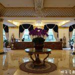 [南投] 米堤大飯店 華麗如皇宮般的城堡 來溪頭吸收芬多精