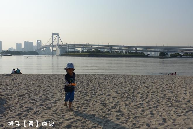 diver city,台場,東京,海濱公園,自由女神,西松屋 @猴子【東】遊記