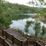 [宜蘭] 橫山頭之旅 太陽埤 太陽湖畔咖啡館 湖光山色好美